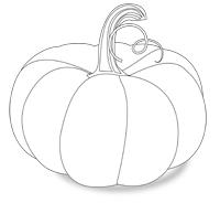 Disegni autunno da scaricare