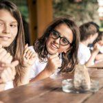 BMSB: la nuova scuola media bilingue di Brescia bilingual middle school brescia