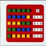 foto-Giochiamo-a- scomporre- i-numer-con-i-famosi-mattoncini-Lego