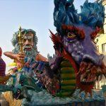 Dove andare con i bambini a Carnevale?