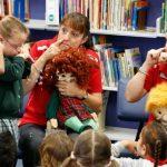 Raffreddore: giochi per insegnare ai bambini piccoli come soffiarsi il naso