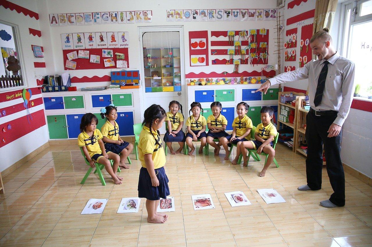Circle time – scuola dell' infanzia -esempi di attività