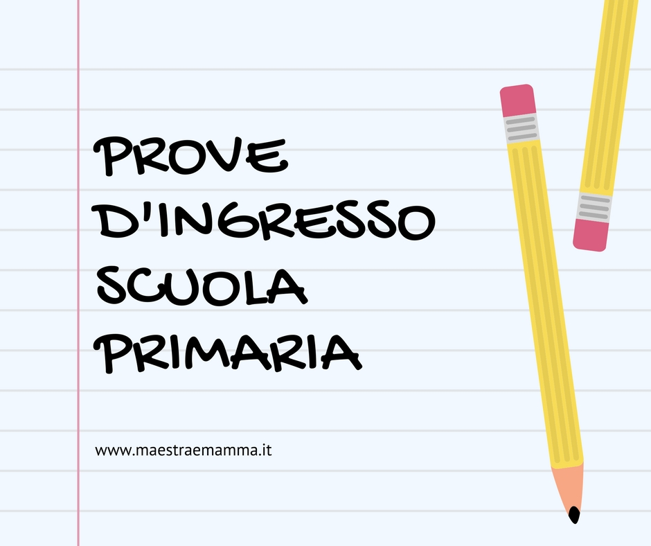 prove mt matematica scuola primaria da
