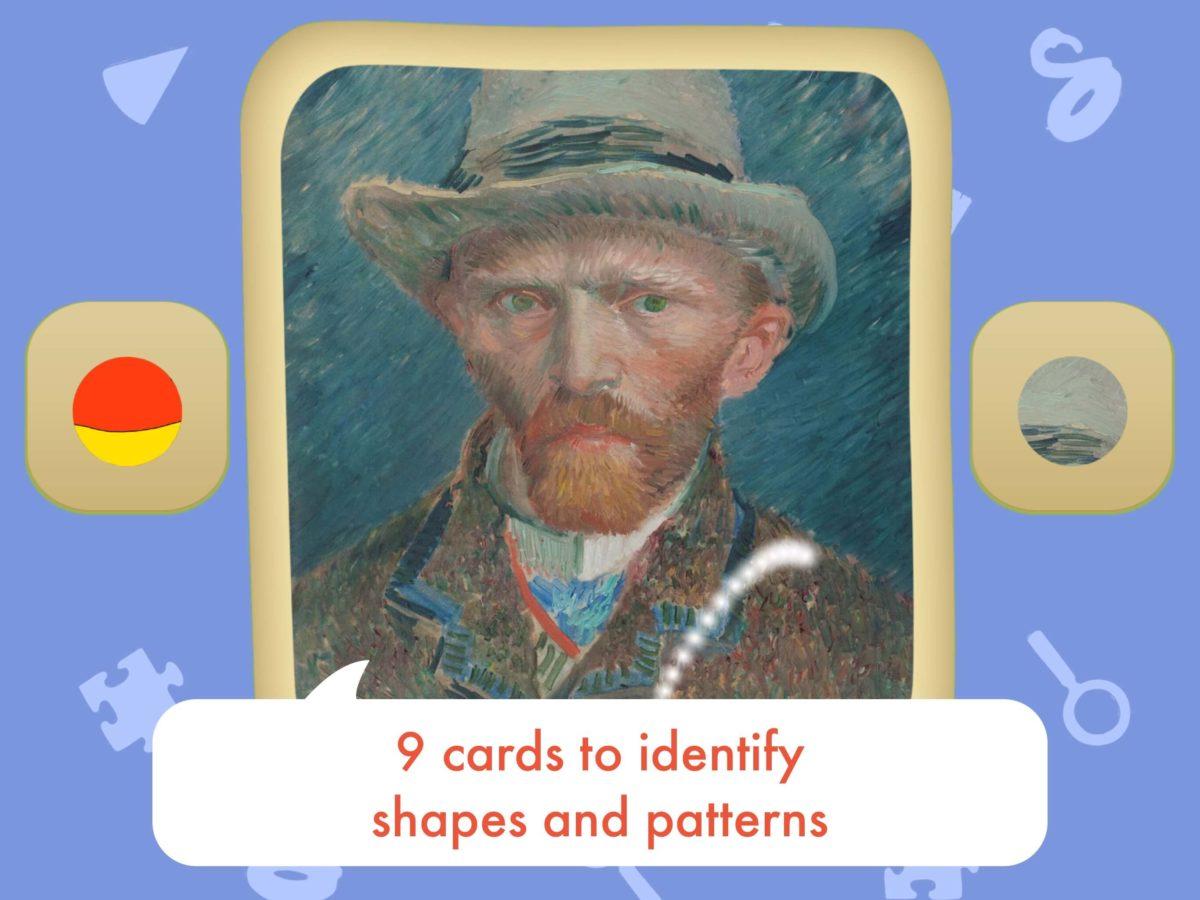 Faces: quando l'arte si osserva tramite un'app