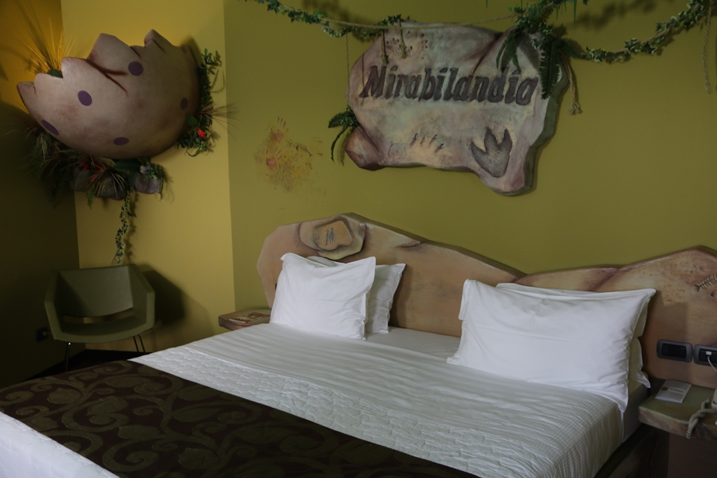 FAMILY HOTEL TEMATICI