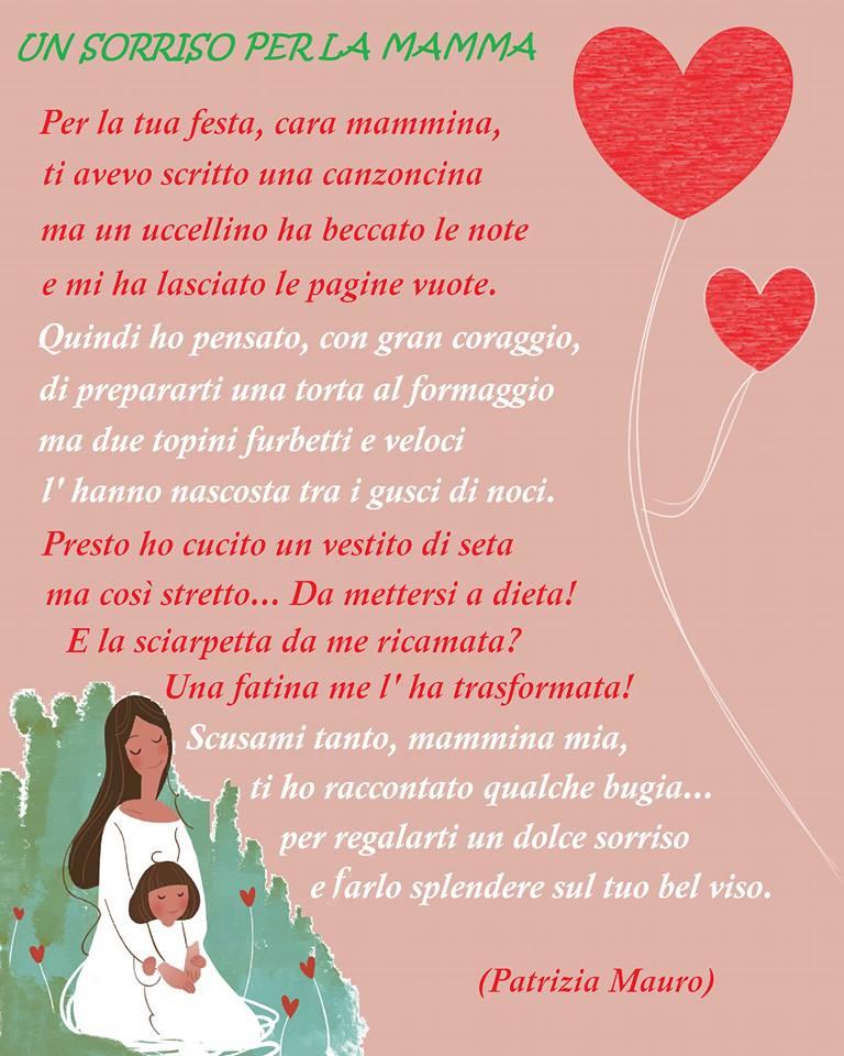 festa-della-mamma-poesie-filastrocche-mother's-day-inglese-poesia-patrizia mauro