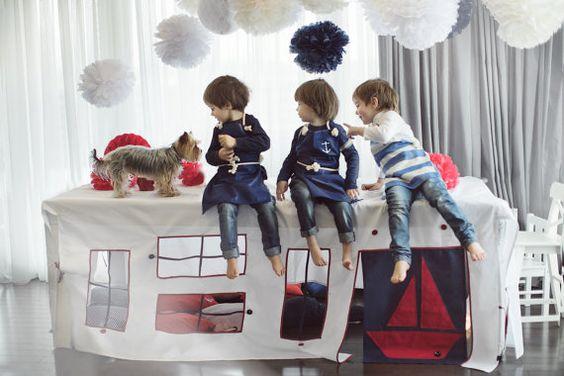 tovaglia tenda bambini-idee-bianca-per-tutta-la-famiglia