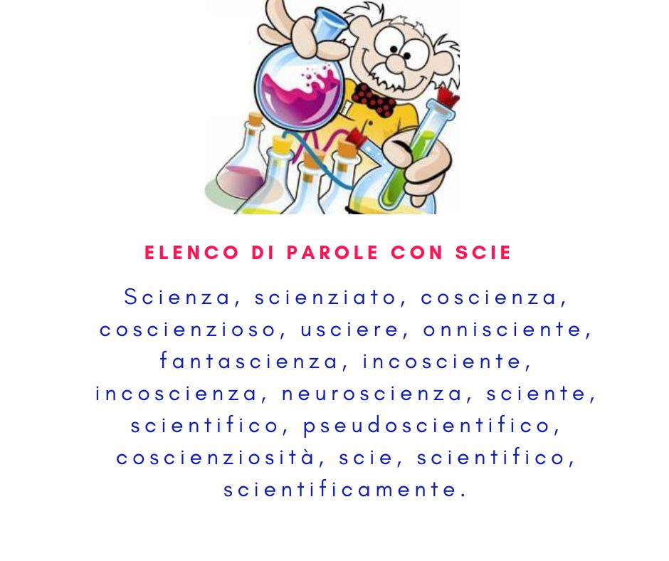 Dettato-ortografico-PAROLE-CON-SCIE-regola
