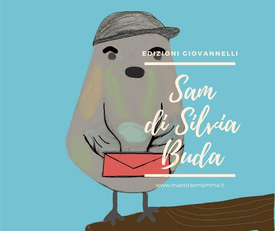 """Sam"" di Silvia Buda"