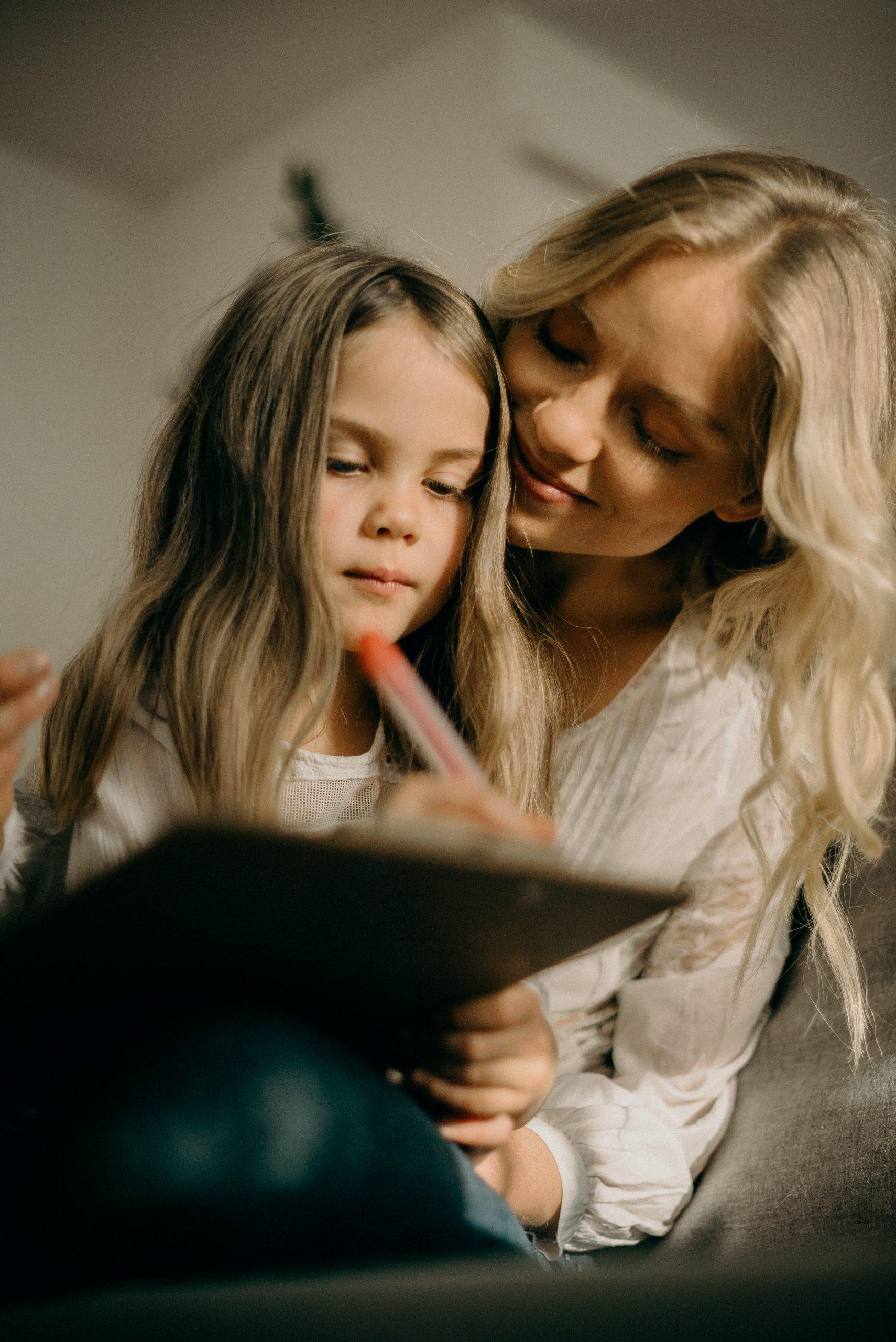 Le regole in famiglia con i bambini sono vintage?