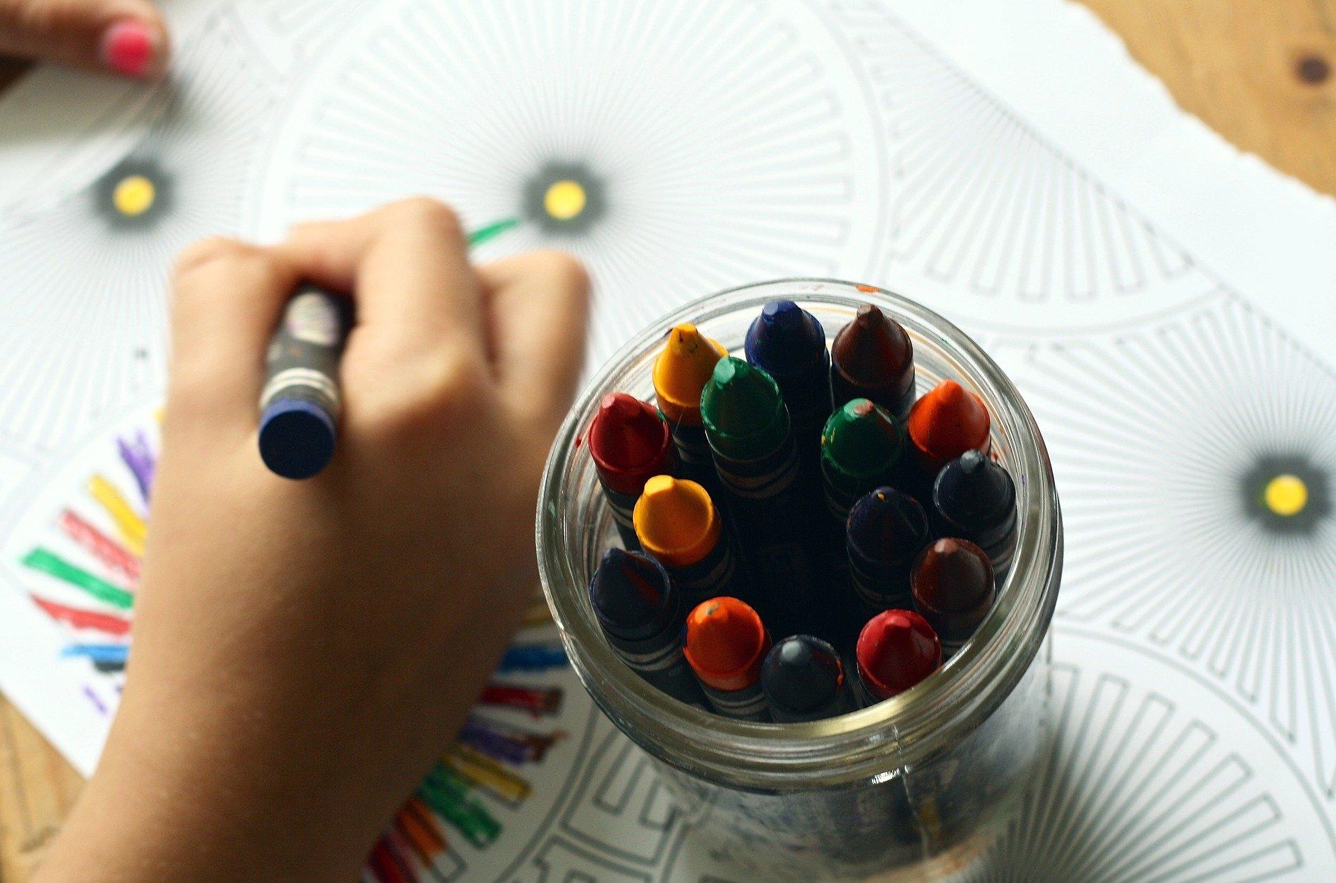 Filastrocche e poesie per bambini – Maestraemamma