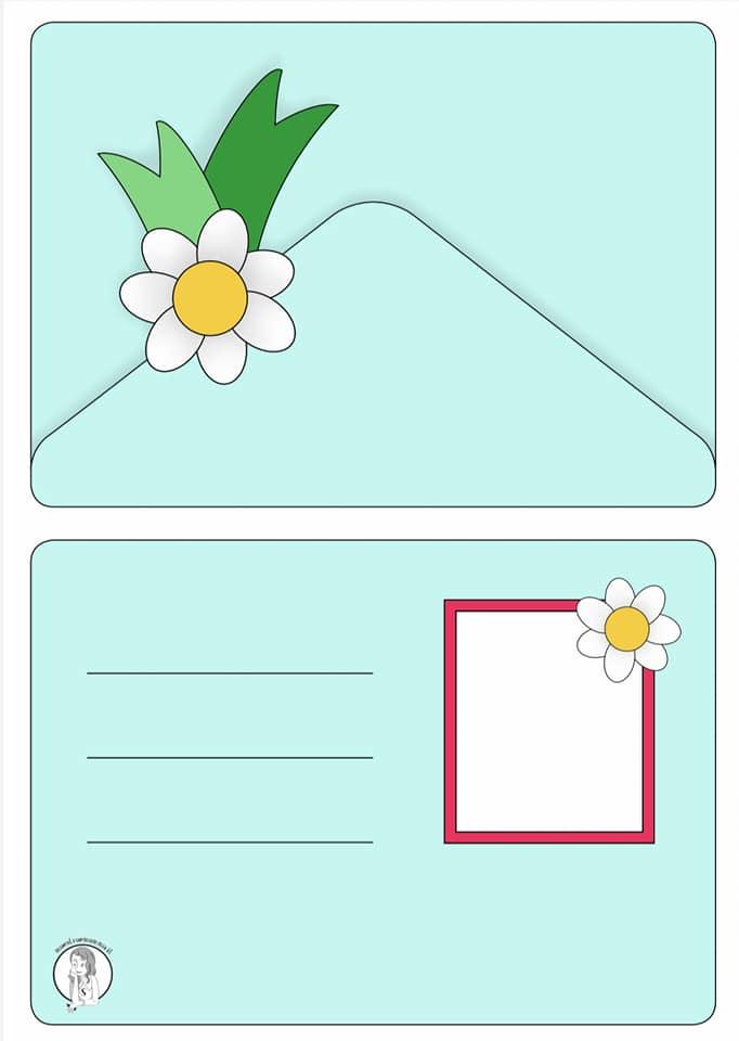 lapbook progetto continuità copertina a colori