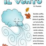 Il vento - poesia di Roberto Piumini