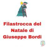 Filastrocca del Natale di Giuseppe Bordi