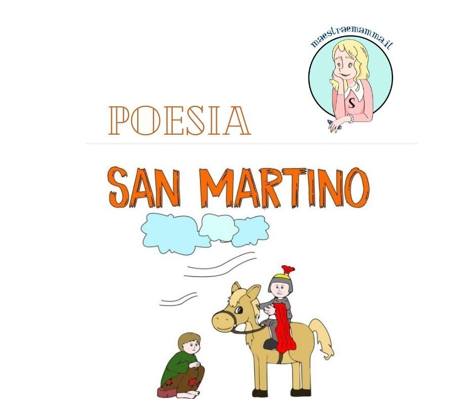 11 novembre: festeggiamo San Martino con una poesia