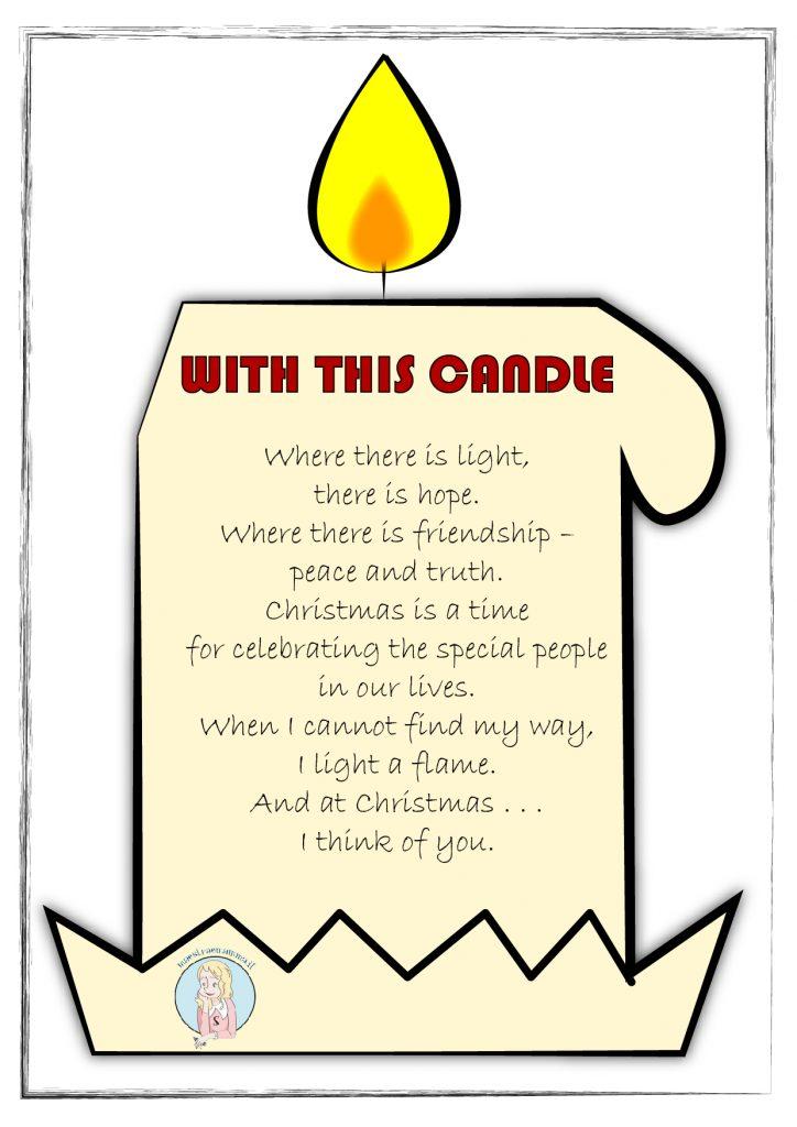 Best Christmas Poems for Kids