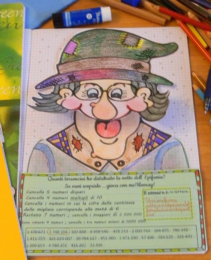 febbraio matematica BEFAMATH esercizi schede di matematica classe terza quarta quinta