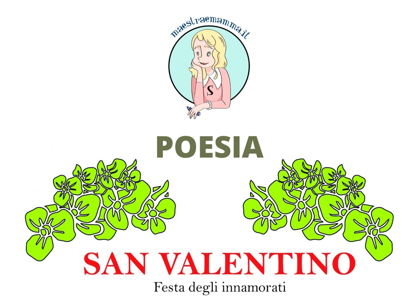 Poesia di San Valentino di Marzia Cabano