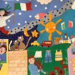 la libertà filastrocca 25 aprile per bambini